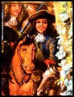 D'Artagnan, di A. F. Van der Meulen