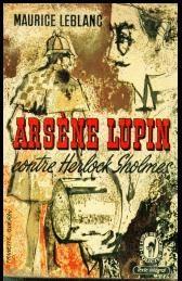 Arsenio Lupin contro Herlock Sholmes