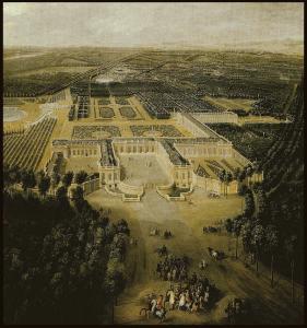 Il Grand Trianon