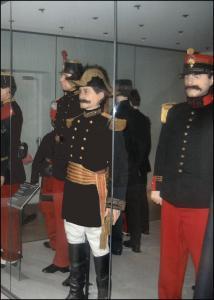 Il museo dell'armée