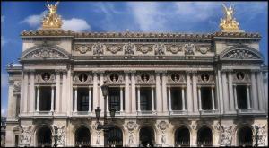 L'Opéra di Parigi